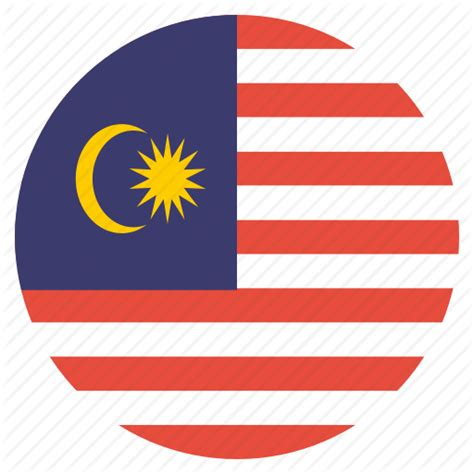 flags of the world malaysia country flag malaysia malaysian national icon icon