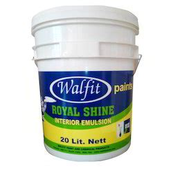 wall putty and water based cement primers manufacturer walfit paint chemical products chennai