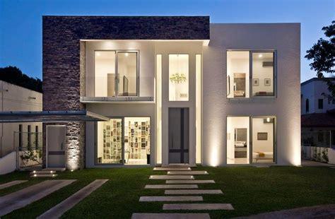 imagenes de casas minimalistas modernas fachadas de casas minimalistas casas amoblamientos