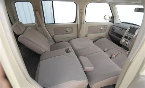 cube cars inside 2008 nissan cube 4wd related infomation specifications