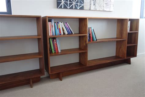 low line bookcases anagote timbers