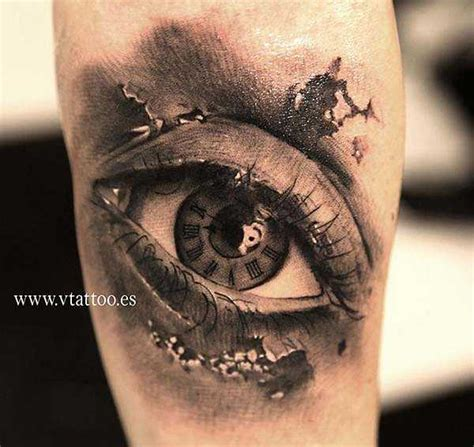tattoo 3d deutschland das kann ins auge gehen tattoo tatoo and tatting