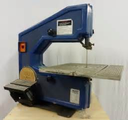 Delta Cabinet Saw Warco 314 Bench Bandsaw 171 Pennyfarthing Tools Ltd