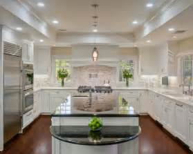 kitchen lighting ideas houzz atherton family kitchen traditional kitchen san