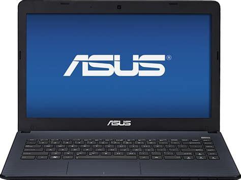 asus 14 quot laptop 4gb memory 500gb drive x401u