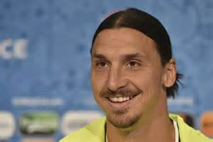 Zlatan Ibrahimovic Zlatan Ibrahimovic To Manchester United Transfer Of