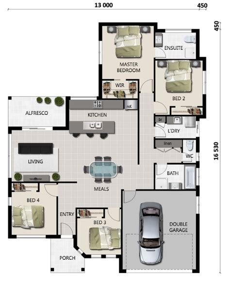 kerry cbell homes floor plans 28 images valentia