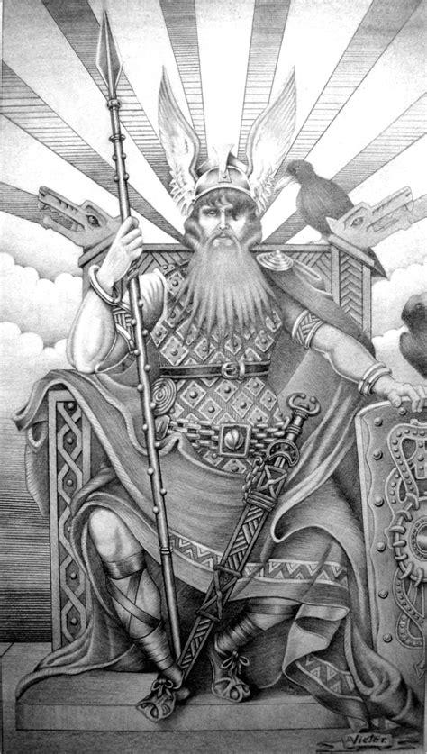 odin the the odin mystery esoteric