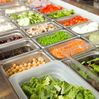 Salad Bar Toppings List by Salad Toppings Healthy Liss Cardio Workout