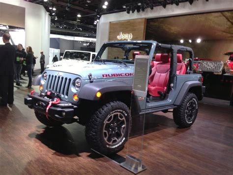 Jeep Dealerships In Nj Jeep Wrangler Rubicon Live For My