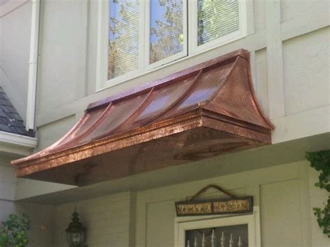 Copper Porch Awning by Copper Porch Awning Yelp