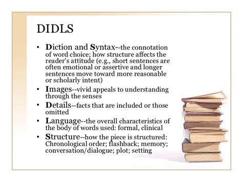 Didls Essay by Annotating Tips Abdo Portfolio