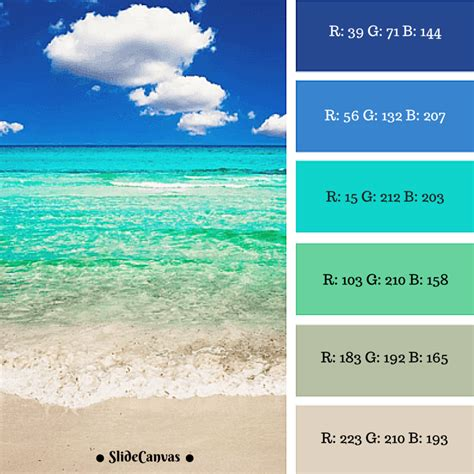 get color code from image get colour inspiration from beautiful images use rgb