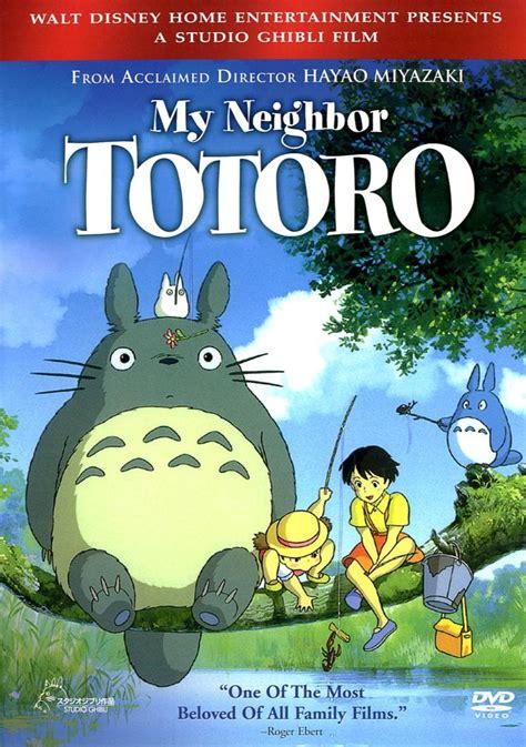 Tonari No Totoro descargar my totoro en buena calidad