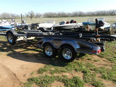 used walleye boats for sale facebook have several tandem axle skeeter walleye smith boat
