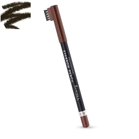 Eyebrow Pencil 03 rimmel eyebrow pencil 03 compra en perfumer 237 as laguna