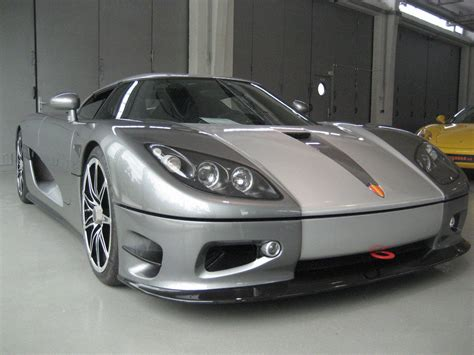 Koenigsegg Ccr Cost For Sale Koenigsegg Ccr By Edo Competition Gtspirit