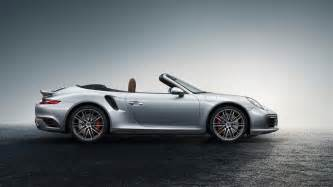 Porsche 911 Turbo Cabriolet Review Porsche 911 Turbo Cabriolet 991 2 Specs 2016 2017