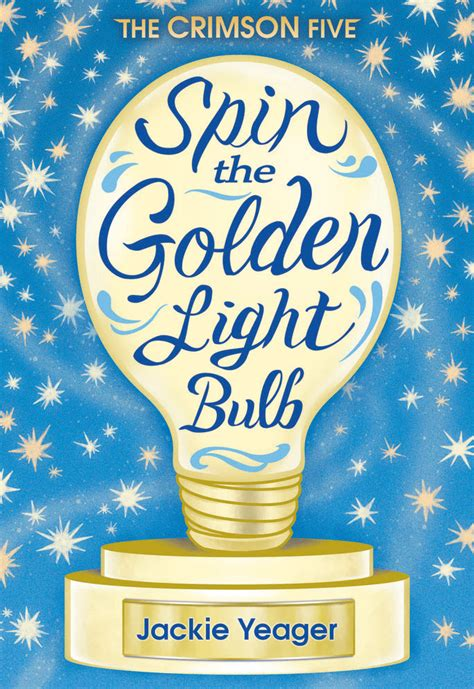 cover reveal the crimson five spin the golden light bulb