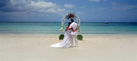 Budget Wedding Jamaica by Host Your Wedding At An All Inclusive Resort