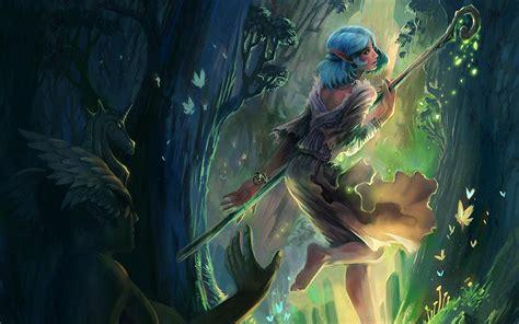 imagenes mitologicas fantasticas chicas fant 225 sticas y guerreras 100 ilustraciones