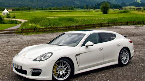 4 Door Porsche Panamera by Drive 2010 Porsche Panamera A 4 Door Sedan 78 Years