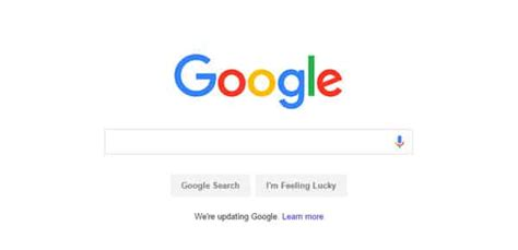 design of google search engine google introduces new logos for google search apps and more