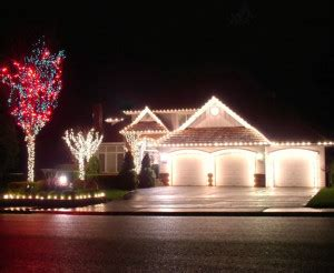 st louis holiday lighting services st louis lawn care