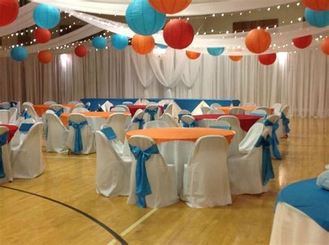 25  best ideas about Gym wedding reception on Pinterest