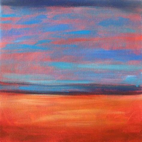 easy abstract canvas painting ideas easy acrylic painting ideas abstract landscape easy