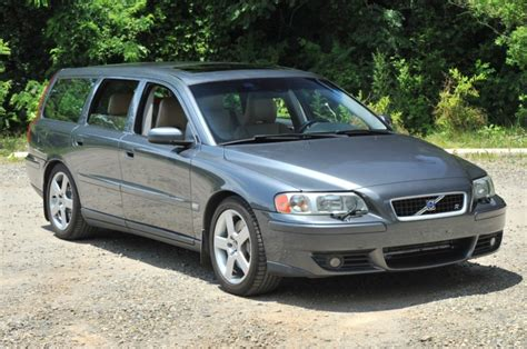 volvo    speed  sale  bat auctions sold    september   lot