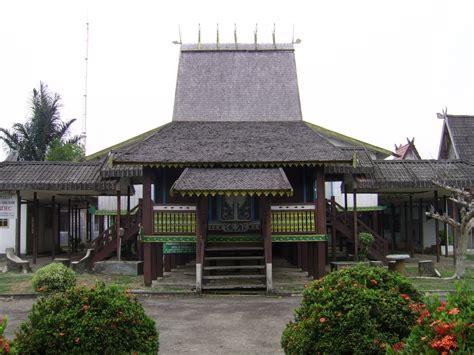 Rumah Banjarmasin panoramio photo of rumah banjar