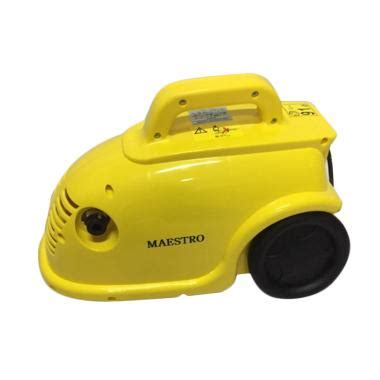 Maestro Mt 6500 Chain Saw by Maestro Blibli