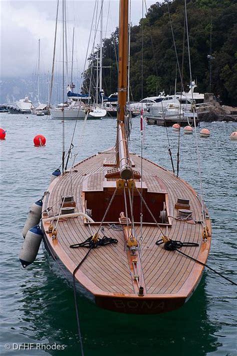 sailboats italy a beautiful wooden yacht portofino italy portofino