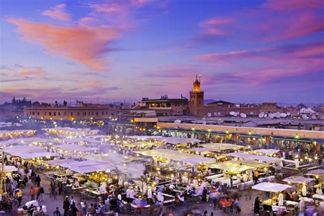 morocco city marrakech the tourist city of morocco inspirationseek com