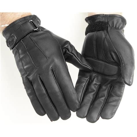 Men's Laredo Leather Gloves   Babbitts Honda Partshouse
