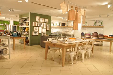 home design stores in london conran shop flagship store by jamieson smith associates
