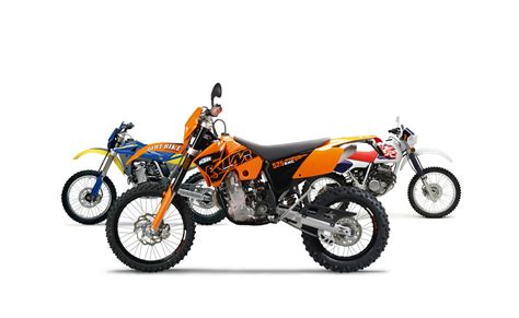 top 10 motocross 10 best used dual sport bikes dirt bike magazine