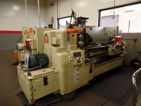 Monarch Engine Lathe 62 1610 For Sale Affordable Machinery