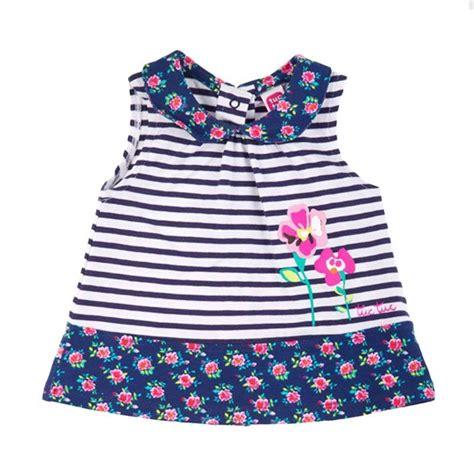 jual tuc tuc retro flowers 44159 baju atasan anak perempuan harga kualitas terjamin