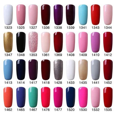 gel nail color image associ 233 e katia gel nail colors