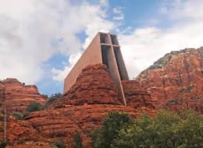 Superb Gateway Church Arizona #1: Chapel-of-the-holy-cross-sedona-arizona.jpg