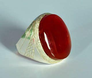 Batu Cincin Akik Jamal batu akik yaman merah batu akik batu ring