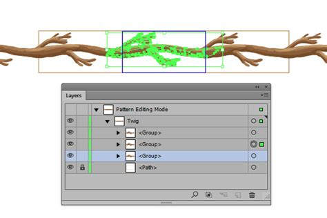 adobe illustrator cs6 ungroup how to utilize the pattern tool to create a pattern brush