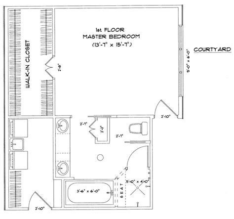 how to get a floor plan of your house how to get a master bedroom floor plans