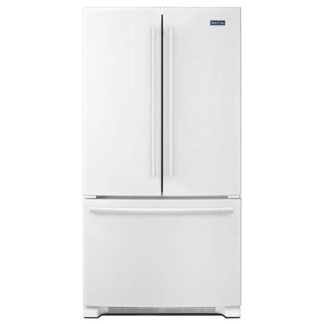 samsung 33 in w 19 4 cu ft door refrigerator in