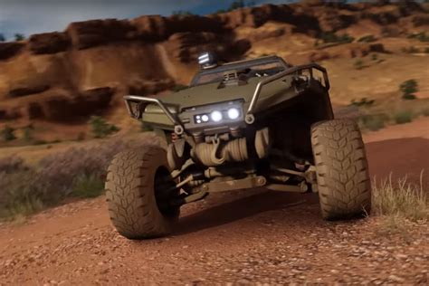 halo warthog forza horizon 3 put the halo warthog s rims and tires to work on xbox