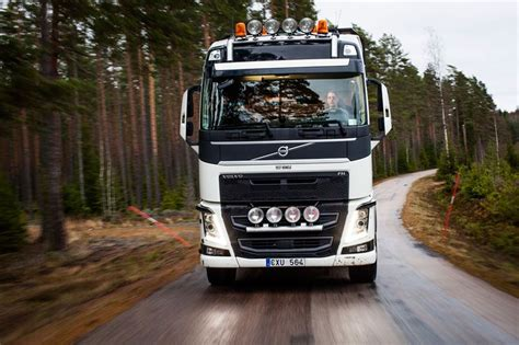 how much is a volvo truck fewer injuries at work with volvo dynamic steering volvo