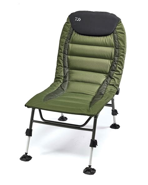 Infinity Chair by Daiwa Infinity Adjustable Aluminium Chair Chapmans Angling