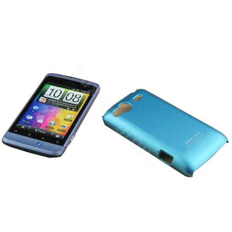 Hp Htc Salsa C510e buy wholesale imak slim scrub silicone cases covers for htc salsa c510e g15 yellow from